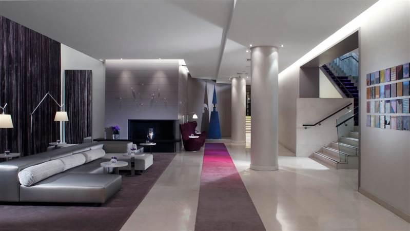 Hotels in dublin boutique hotels dublin 4 star for Design hotel dublin