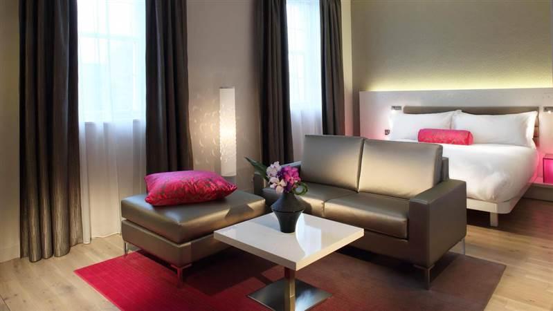 Room Service | Hotel Room Service Menu | Morrison Hotel