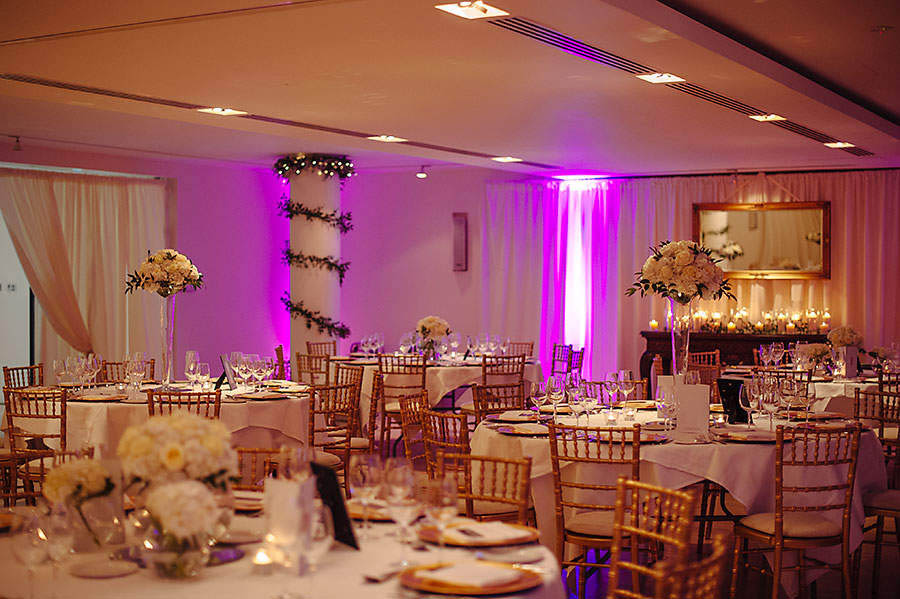 Boutique Hotel Wedding Dublin City