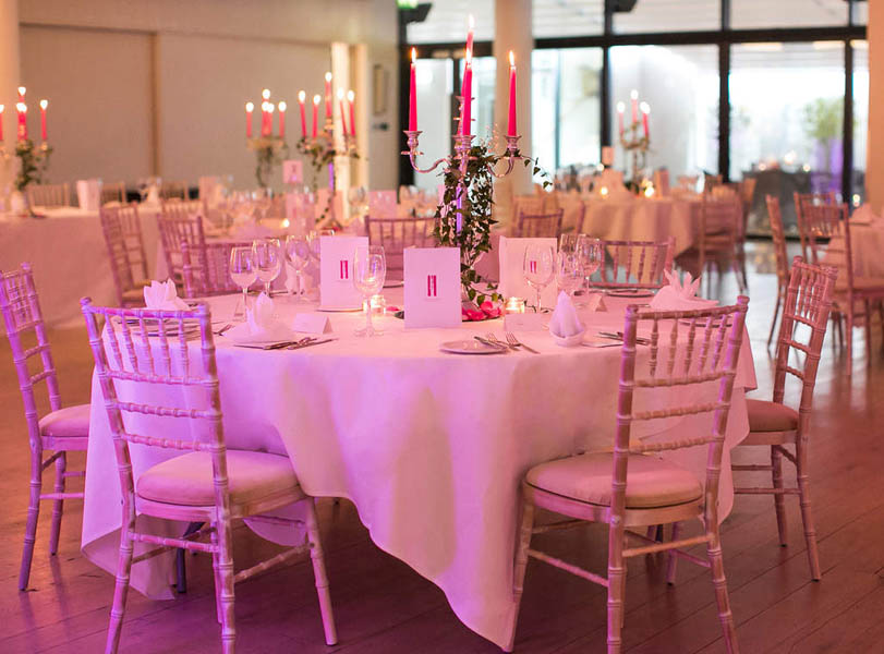 Top Dublin Hotel For Weddings
