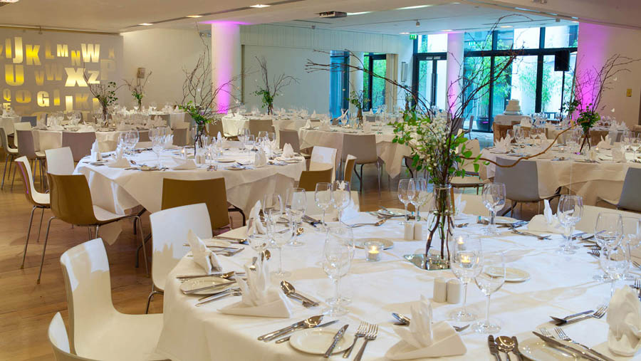 Stylish Venues For Large Weddings In Dublin