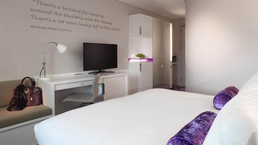 Rooms: Hotels In Dubiln City Centre