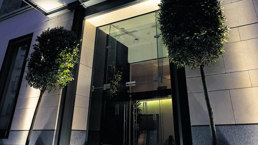 Luxury Hotels Dublin