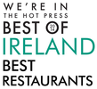 Best of Ireland: Best Restaurants