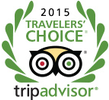 Traveller's Choice Award – Top hotels for Romance