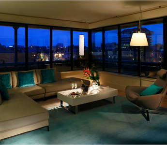 Penthouse Suites Dublin Honeymoon