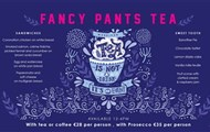 Fancy Pants Actual