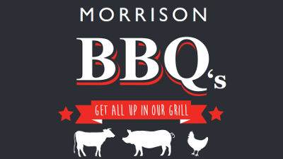 BBQ's at the Morrison